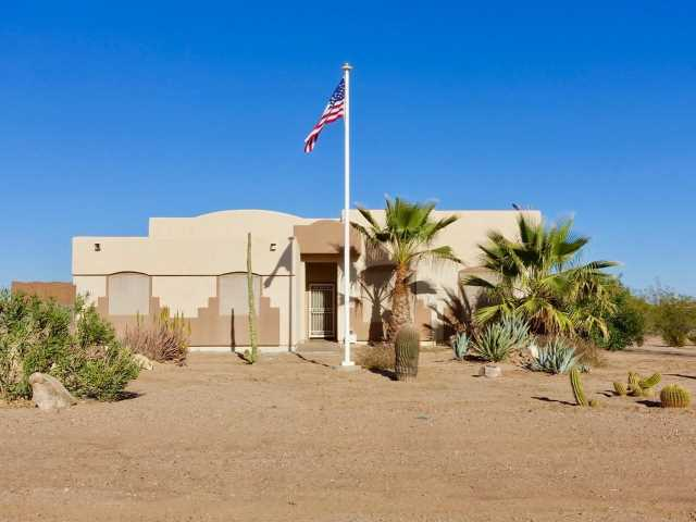 Photo of 28511 N 223rd Avenue, Wittmann, AZ 85361