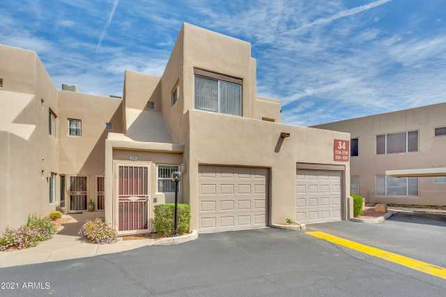 Photo of 11260 N 92ND Street #2116, Scottsdale, AZ 85260