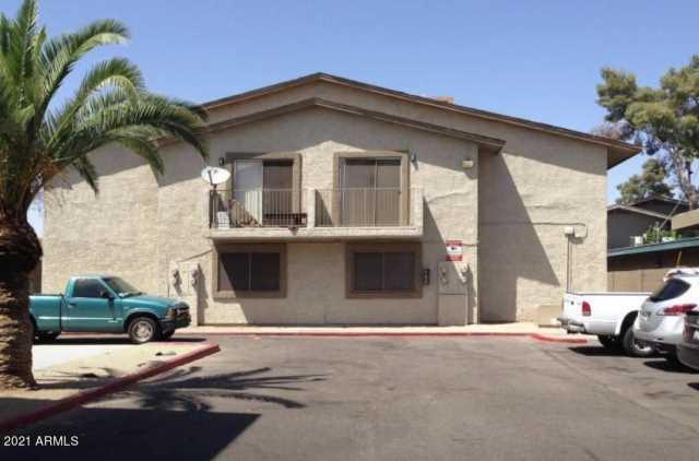 Photo of 1620 E CAMBRIDGE Avenue #8, Phoenix, AZ 85006