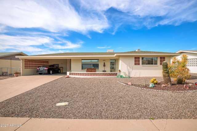 Photo of 6610 E DES MOINES Street, Mesa, AZ 85205