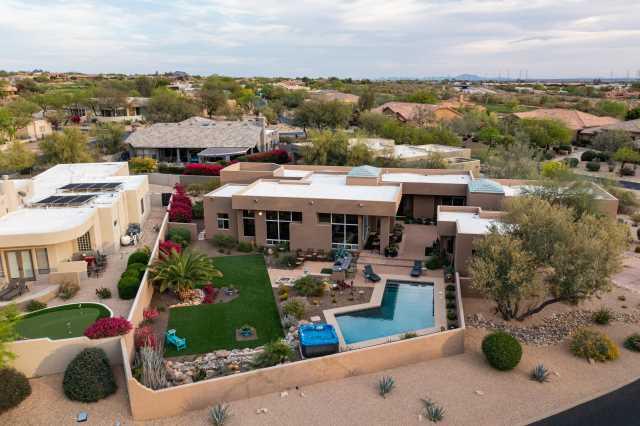 Photo of 11469 E CAROL Way, Scottsdale, AZ 85259
