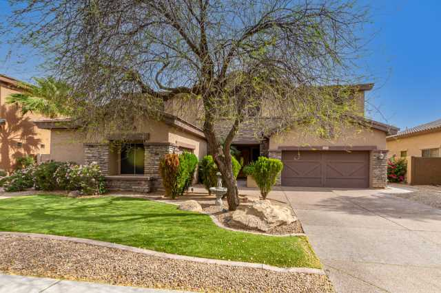 Photo of 763 E GEMINI Place, Chandler, AZ 85249