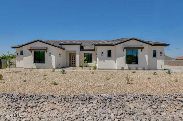 Photo of 24380 N 72ND Avenue, Peoria, AZ 85383