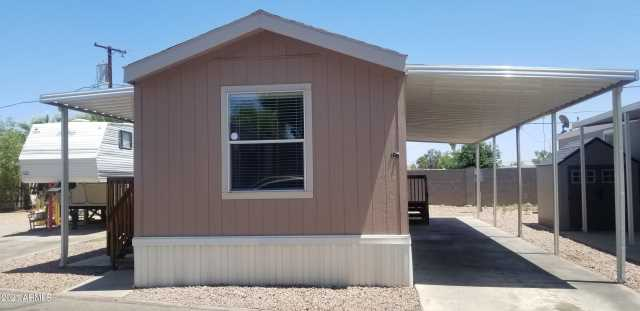 Photo of 5002 W Bethany Home Road #123, Glendale, AZ 85301