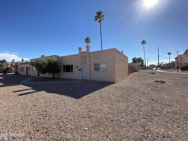 Photo of 4625 W THOMAS Road #50, Phoenix, AZ 85031