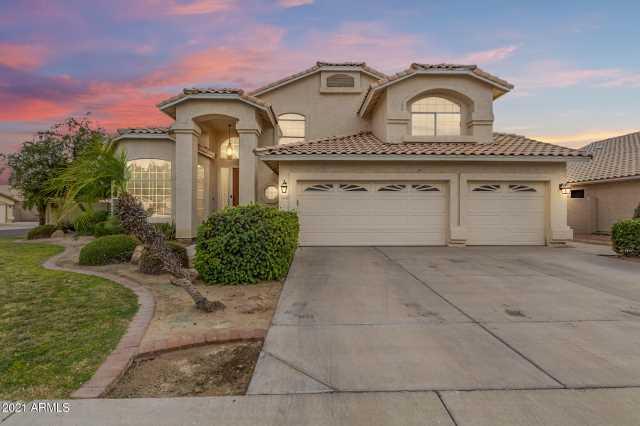 Photo of 12335 W LEWIS Avenue, Avondale, AZ 85392