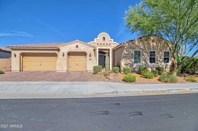 Photo of 1843 N 99TH Way, Mesa, AZ 85207