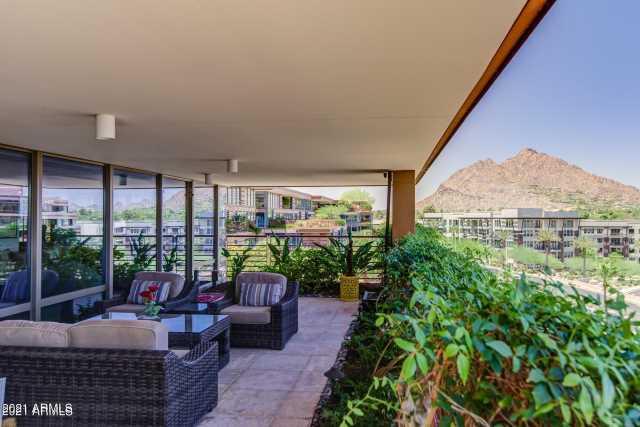 Photo of 7161 E Rancho Vista Drive #6001, Scottsdale, AZ 85251