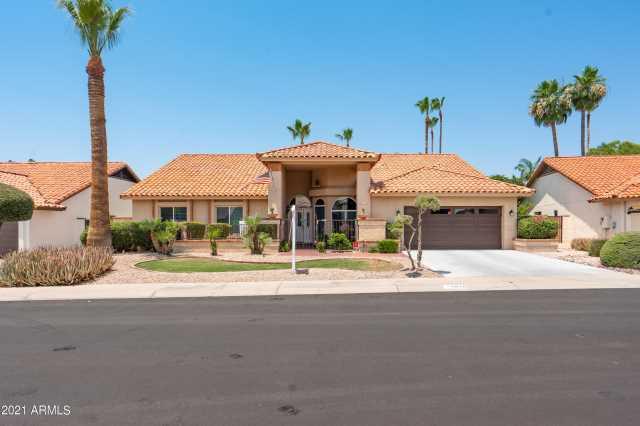 Photo of 9828 E IRONWOOD Drive, Scottsdale, AZ 85258