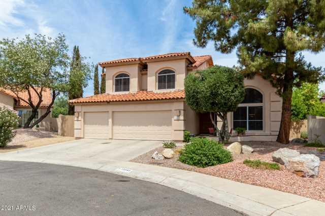 Photo of 19949 N 69TH Avenue, Glendale, AZ 85308