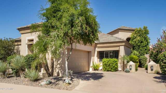 Photo of 7705 E Doubletree Ranch Road #39, Scottsdale, AZ 85258