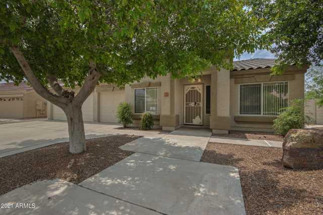 Photo of 902 S Stilton Circle, Mesa, AZ 85208