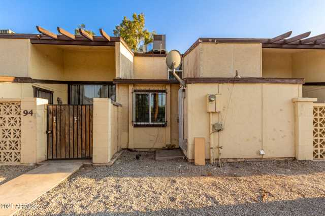 Photo of 3646 N 69TH Avenue #93, Phoenix, AZ 85033