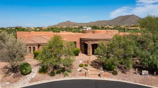 Photo of 7940 E RIVERDALE Street, Mesa, AZ 85207