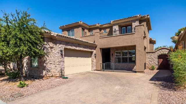 Photo of 14584 W HIDDEN TERRACE Loop, Litchfield Park, AZ 85340