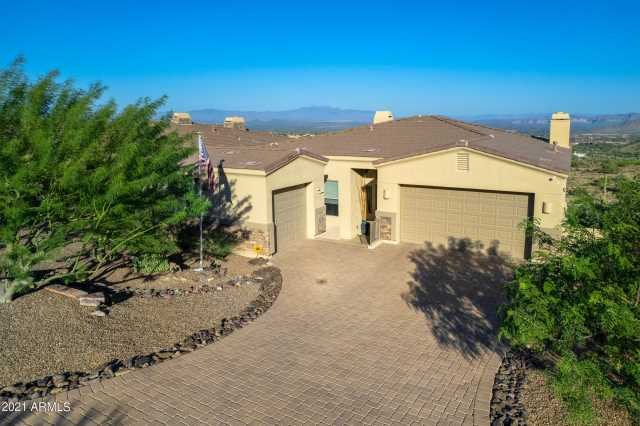 Photo of 10915 N MOUNTAIN VISTA Court #20, Fountain Hills, AZ 85268