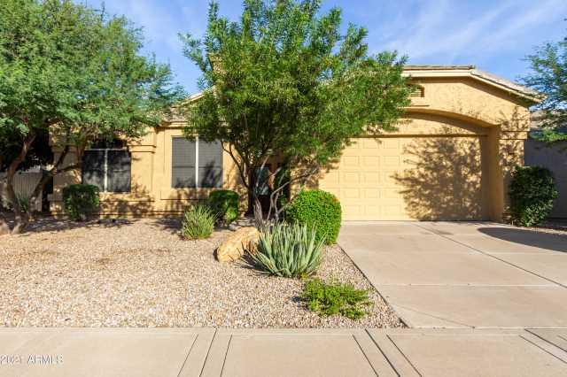 Photo of 21611 N 72ND Place, Scottsdale, AZ 85255