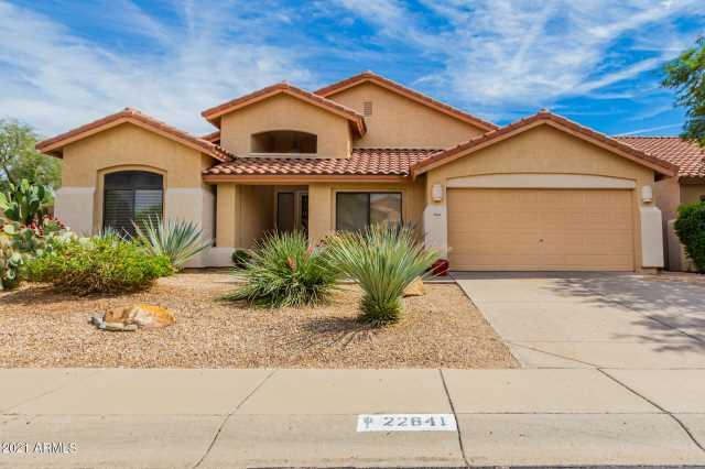 Photo of 22641 N 43RD Place, Phoenix, AZ 85050