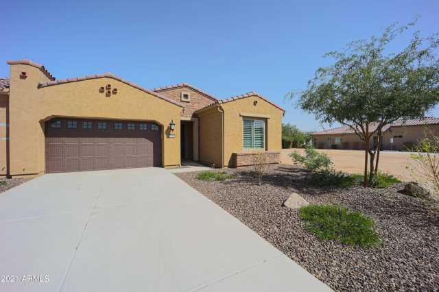 Photo of 16954 W SHERIDAN Street, Goodyear, AZ 85395
