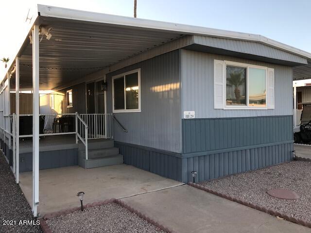 Photo of 7807 E MAIN Street #BB-29, Mesa, AZ 85207