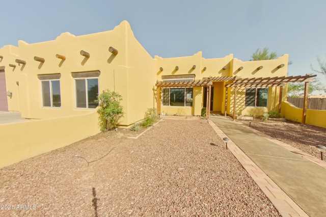 Photo of 19714 W MEADOWBROOK Avenue, Litchfield Park, AZ 85340