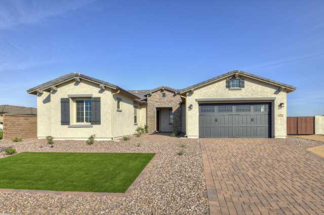 Photo of 7646 W JESSIE Lane, Peoria, AZ 85383