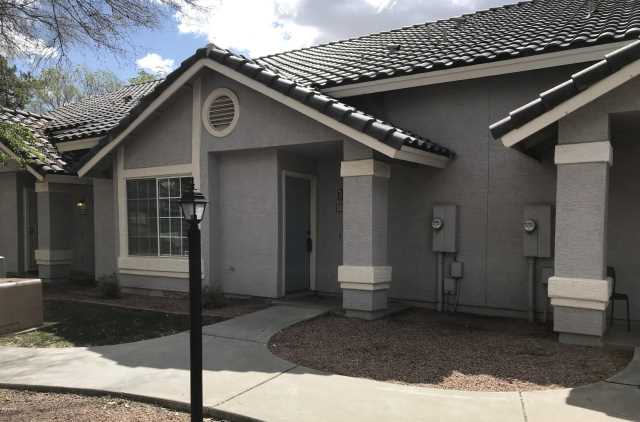 Photo of 860 N MCQUEEN Road #1128, Chandler, AZ 85225