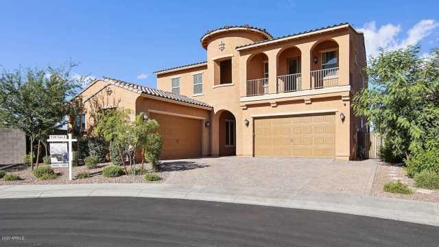 Photo of 23335 N 44TH Place, Phoenix, AZ 85050