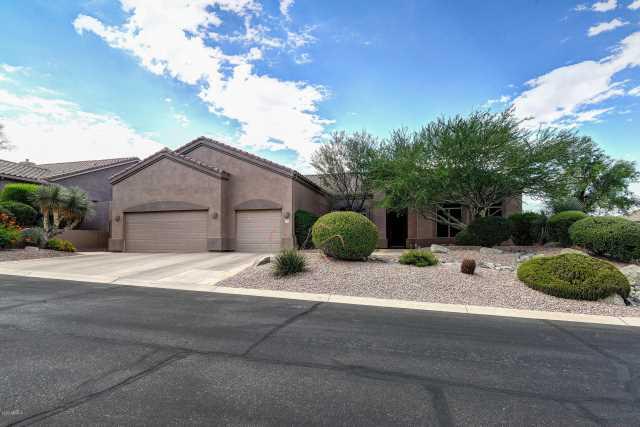 Photo of 7919 E SADDLEBACK Circle, Mesa, AZ 85207