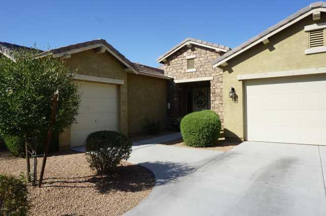 Photo of 6757 S JACQUELINE Way, Gilbert, AZ 85298