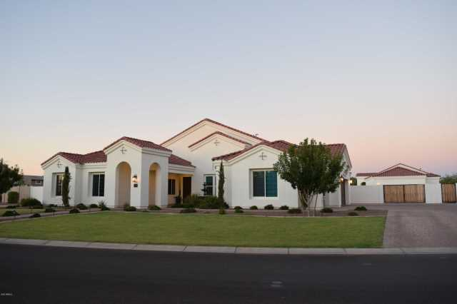 Photo of 19353 S 199TH Place, Queen Creek, AZ 85142
