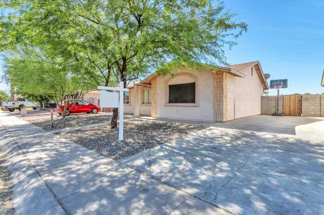 Photo of 5333 W BANFF Lane, Glendale, AZ 85306