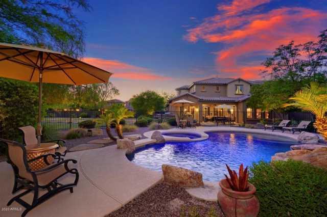 Photo of 21525 N 37TH Street, Phoenix, AZ 85050