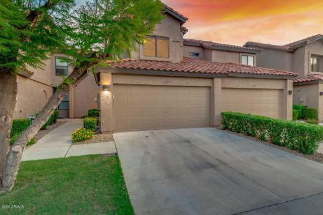 Photo of 1105 W MANGO Drive, Gilbert, AZ 85233