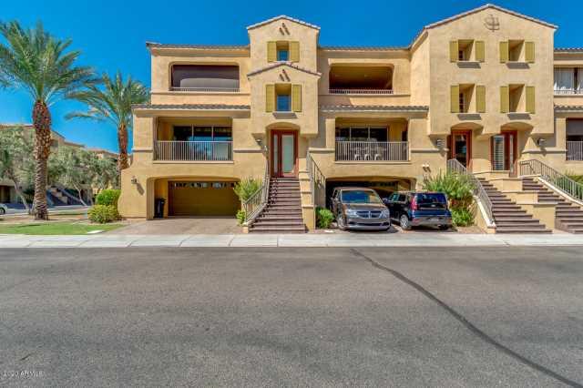 Photo of 7122 W IVANHOE Street, Chandler, AZ 85226