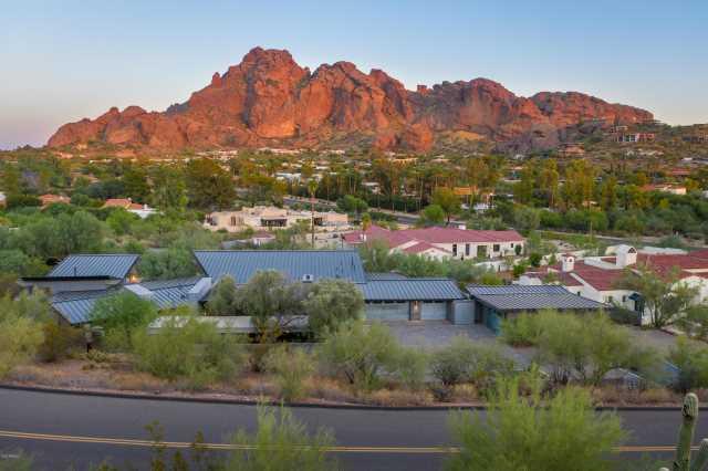 Photo of 6031 N 45TH Street, Paradise Valley, AZ 85253