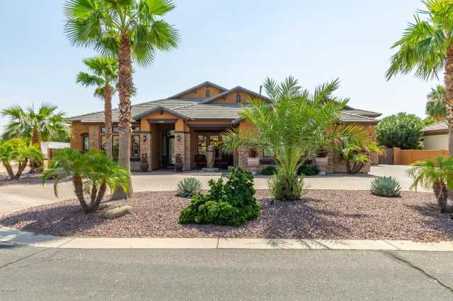 Photo of 6507 W AVENIDA DEL SOL --, Glendale, AZ 85310