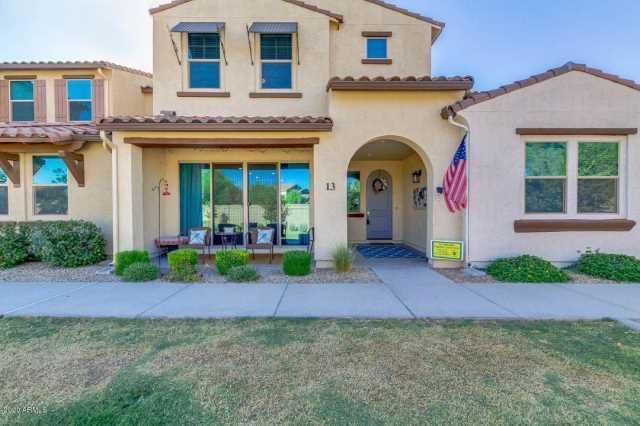 Photo of 3855 S MCQUEEN Road #13, Chandler, AZ 85286