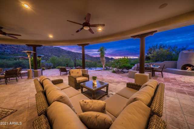 Photo of 37250 N Holiday Lane, Carefree, AZ 85377