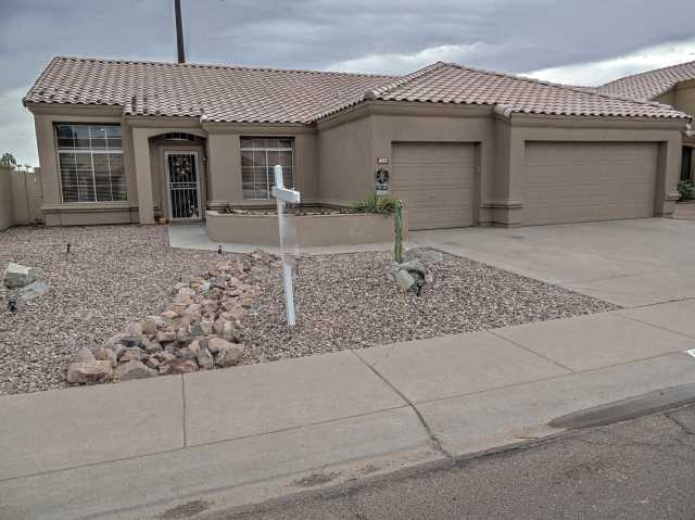 Photo of 4517 E MOUNTAIN SKY Avenue, Phoenix, AZ 85044