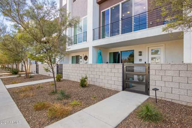 Photo of 4444 N 25TH Street #14, Phoenix, AZ 85016