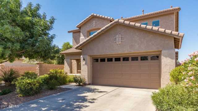 Photo of 44205 W Venture Lane, Maricopa, AZ 85139