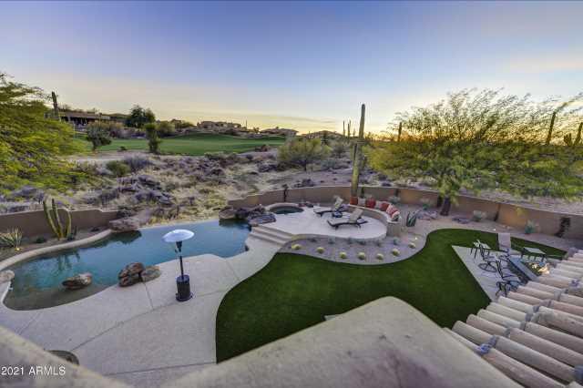 Photo of 10171 E Cinder Cone Trail, Scottsdale, AZ 85262