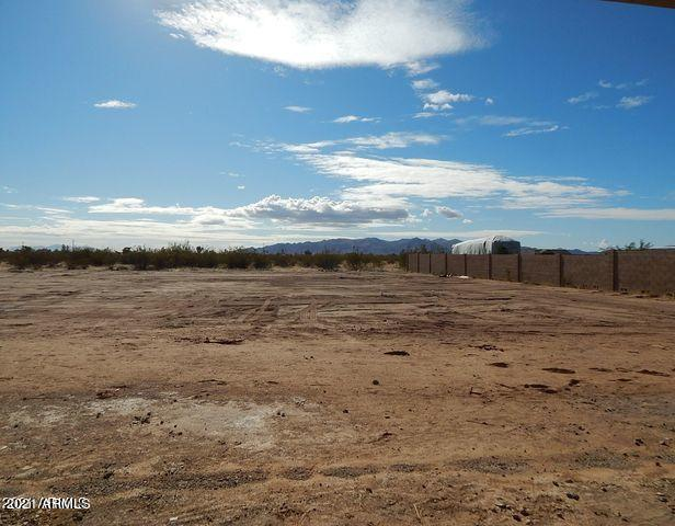 Photo of 207xx W Madre Del Oro Dr --, Wittmann, AZ 85361