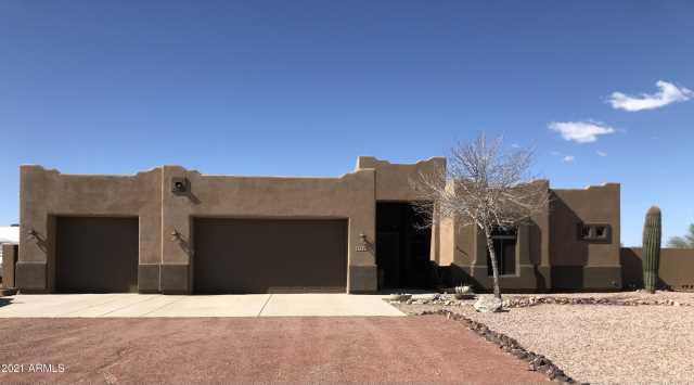 Photo of 27620 N 144TH Drive, Surprise, AZ 85387