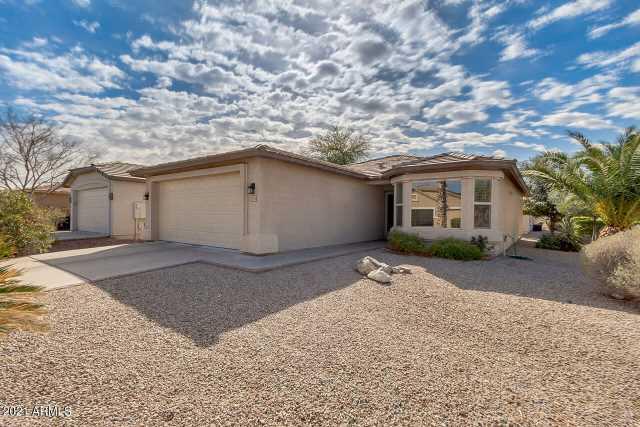 Photo of 3351 E TORREY PINES Lane, Chandler, AZ 85249