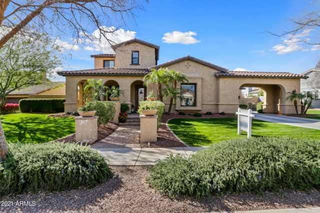 Photo of 20561 W CANYON Drive, Buckeye, AZ 85396