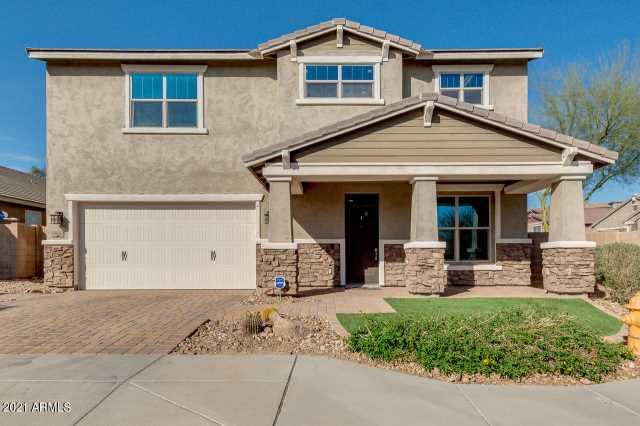 Photo of 2946 W THORN TREE Drive, Phoenix, AZ 85085