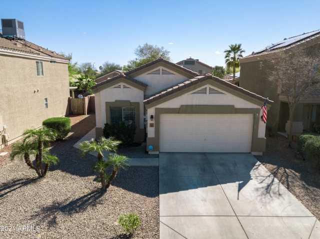 Photo of 13009 W LISBON Lane, El Mirage, AZ 85335