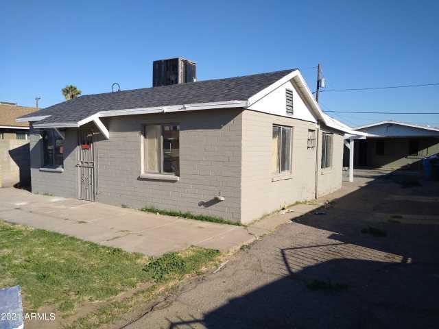 Photo of 620 W JONES Avenue, Phoenix, AZ 85041